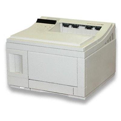 HP LaserJet 4 Series