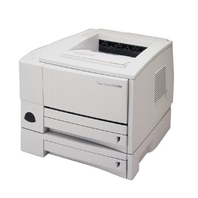 HP LaserJet 2200 Series