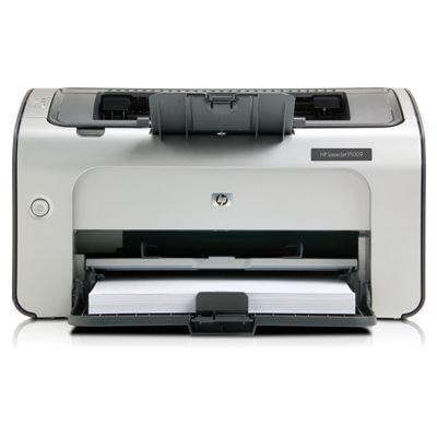 HP LaserJet Pro P1000 Series