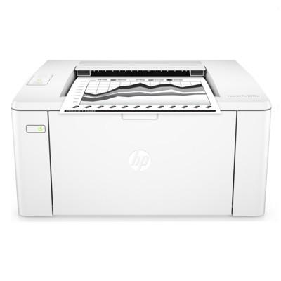 HP LaserJet Pro M102 Series