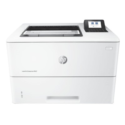 HP LaserJet Enterprise M507 Series