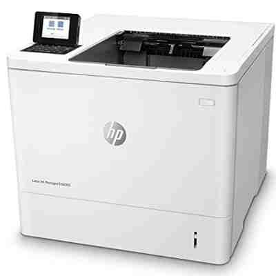HP LaserJet Enterprise Managed