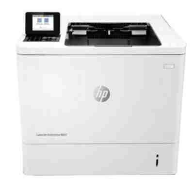 HP LaserJet Enterprise M610 Printer Series