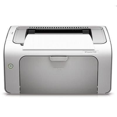 HP LaserJet Pro P1109