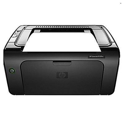 HP LaserJet Pro P1109 W