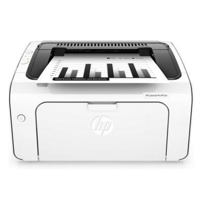 HP LaserJet Pro M12