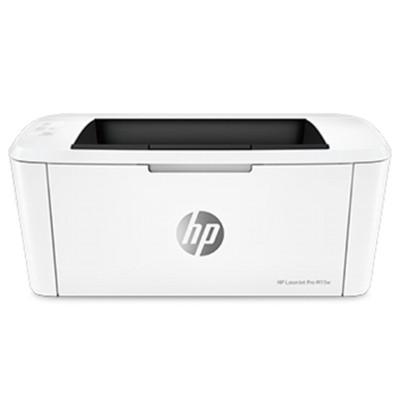 HP LaserJet Pro M15 W