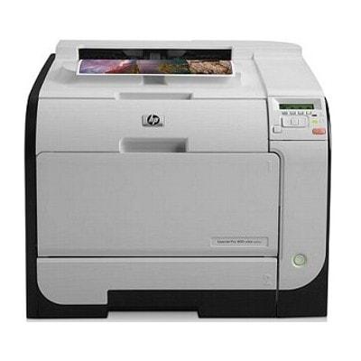 HP LaserJet Pro 300 color M351 Series