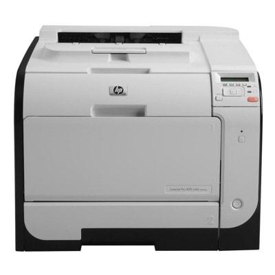 HP LaserJet Pro 400 color M451 Series