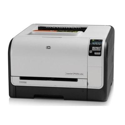 HP LaserJet Pro CP1520 Color printer series