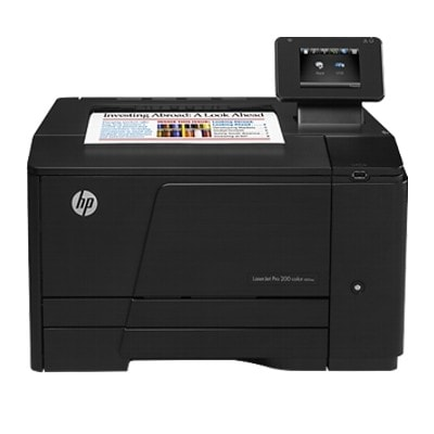 HP Laserjet Pro 200 color M251 Series Printer