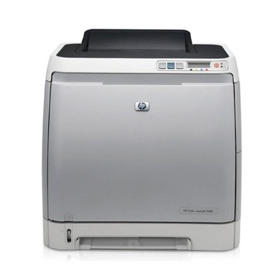 HP Color LaserJet 1600 Series