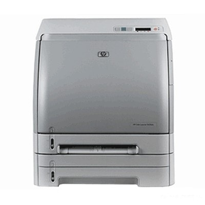HP Color LaserJet 2600 Series