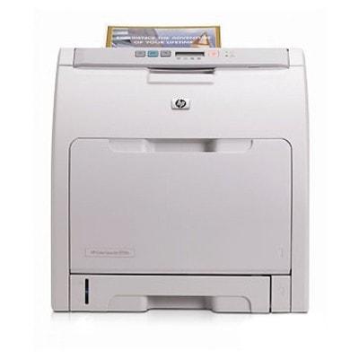 HP Color LaserJet 2700 Series