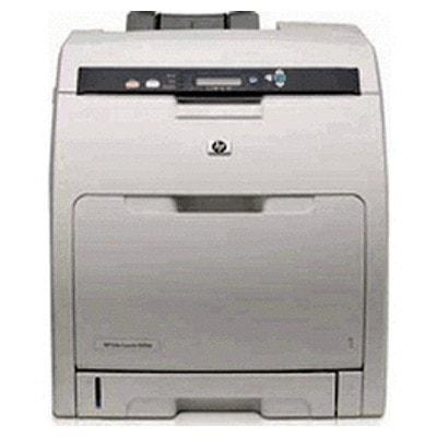 HP Color LaserJet 3000 Series