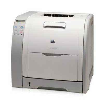 HP Color LaserJet 3500 Series