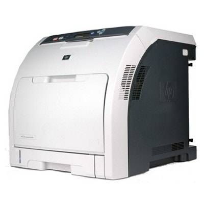 HP Color LaserJet 3600 Series
