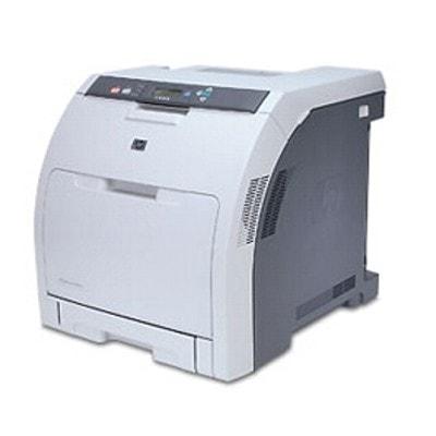 HP Color LaserJet 3800 Series