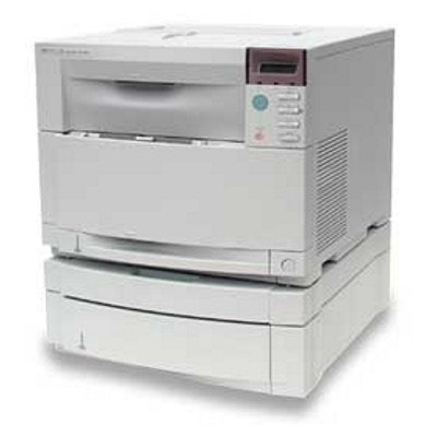 HP Color LaserJet 4500 Series