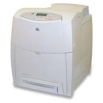 HP Color LaserJet 4600 Series