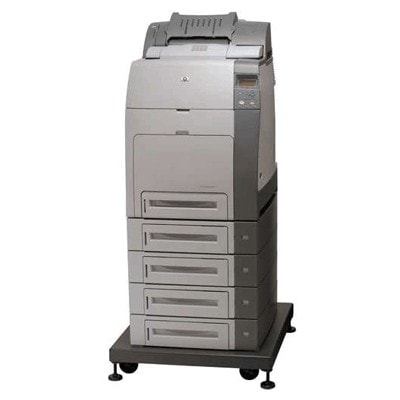HP Color LaserJet 4700 Series