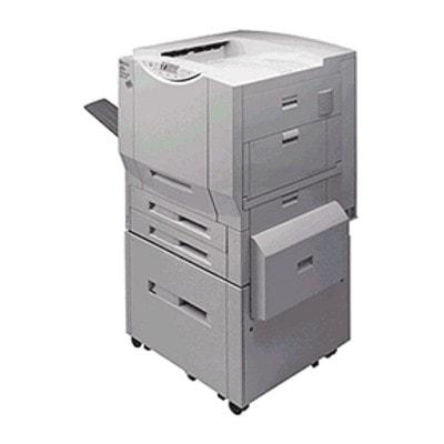 HP Color LaserJet 8500 Series