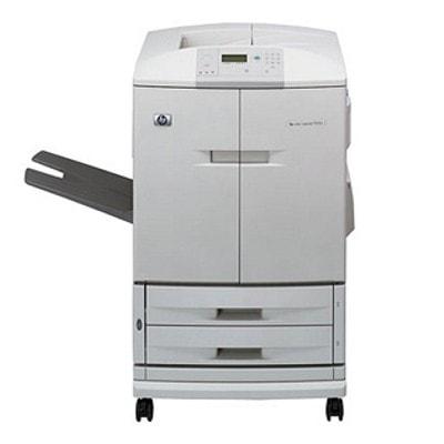 HP Color LaserJet 9500 Series