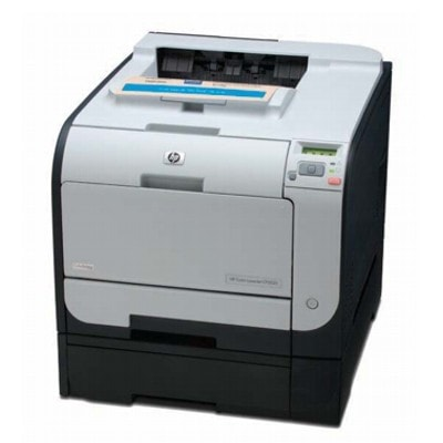 HP Color LaserJet CP2025 Series