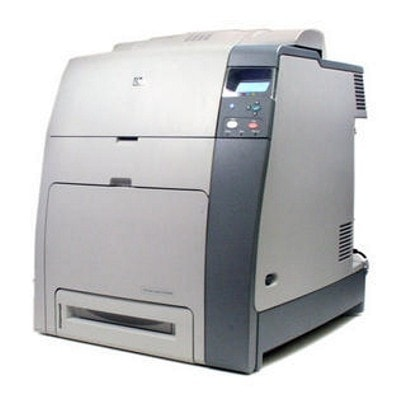 HP Color LaserJet CP4005 Series