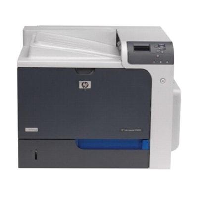 HP Color LaserJet Enterprise CP4025 Printer Series