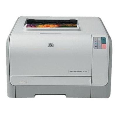 HP Color Laserjet CP1210 Series