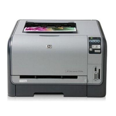 HP Color Laserjet CP1510 Series