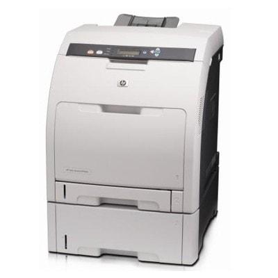 HP Color Laserjet CP3505 Series