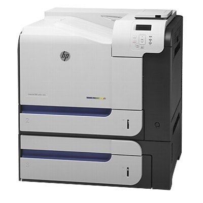 HP LaserJet Enterprise 500 Color M551 XH