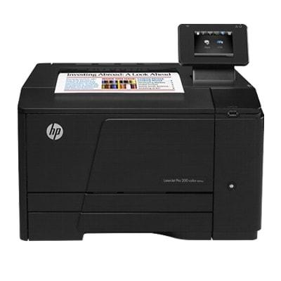 HP LaserJet Pro 200 Color M251 NW