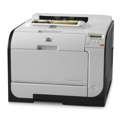 HP LaserJet Pro 400 Color M451 DN