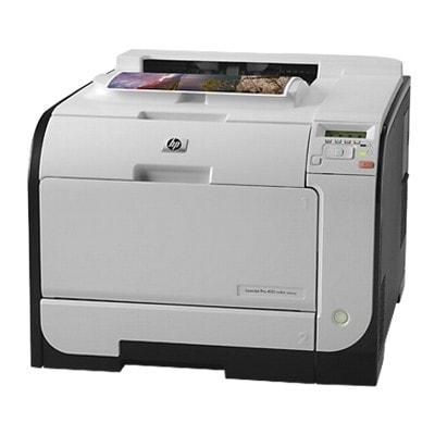 HP LaserJet Pro 400 Color M451 NW