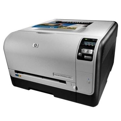 HP LaserJet Pro CP1525 NW