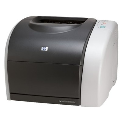 HP Color LaserJet 2550 N