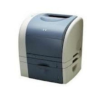 HP Color LaserJet 2500 TN