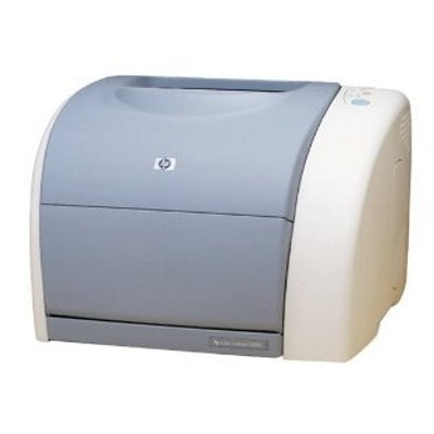 HP Color LaserJet 2500 N