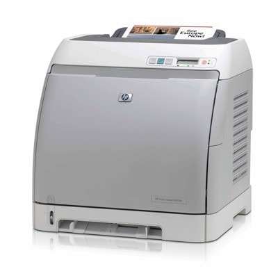 HP Color LaserJet 2605 DN