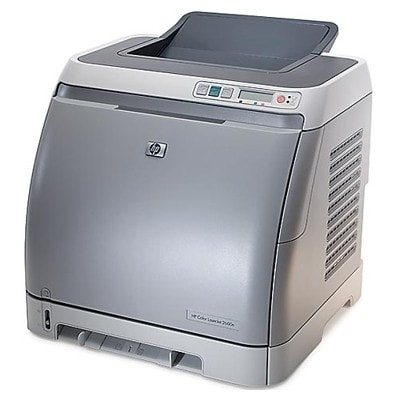 HP Color LaserJet 2600 N