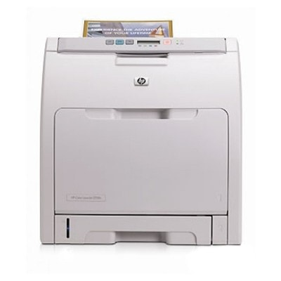 HP Color LaserJet 2700 N