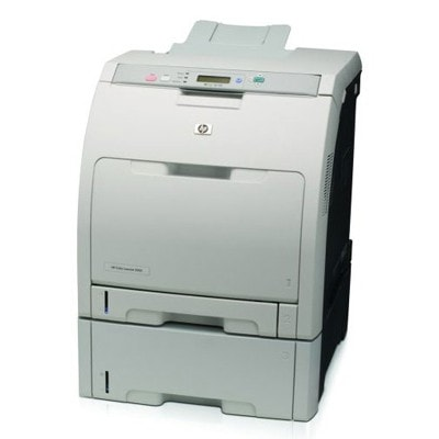 HP Color LaserJet 3000 DTN