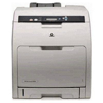 HP Color LaserJet 3000 DN