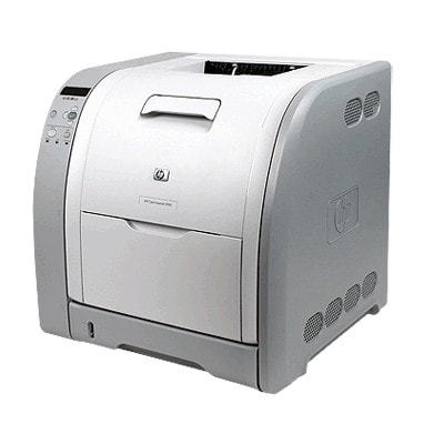 HP Color LaserJet 3550