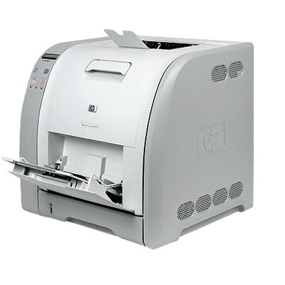 HP Color LaserJet 3500 N
