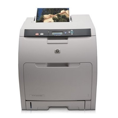 HP Color LaserJet 3600 DN
