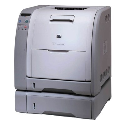 HP Color LaserJet 3700 DTN